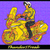Thunderstreak